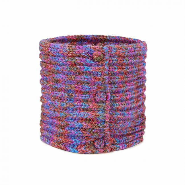 purple-hue-neck-warmer