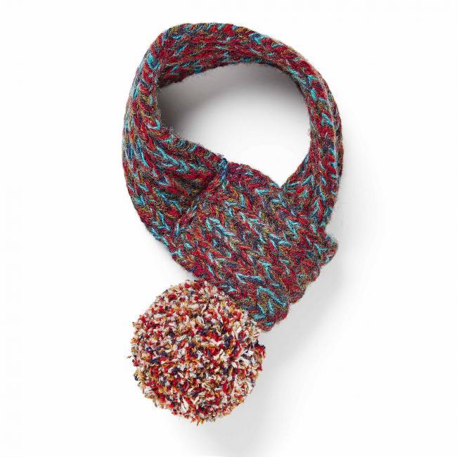 reddish-blue-scarf