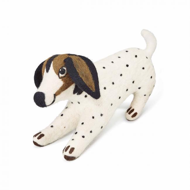 large-felted-doggo