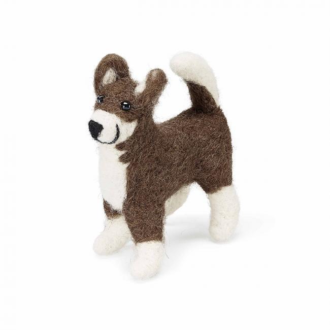 small-felted-brown-doggo