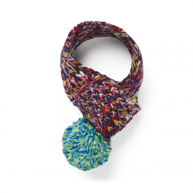 mixed-scarf