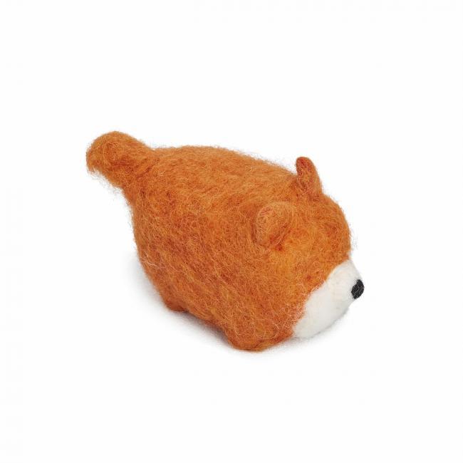 felted-fox